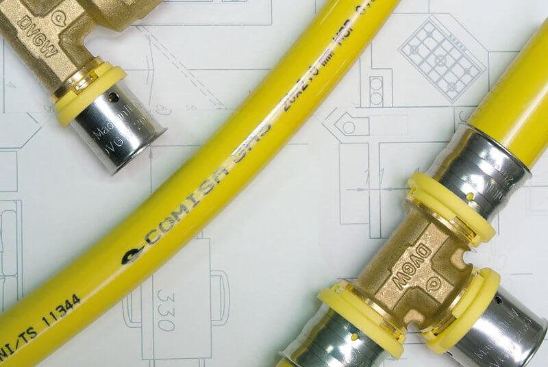certificazione impianti a gas milano